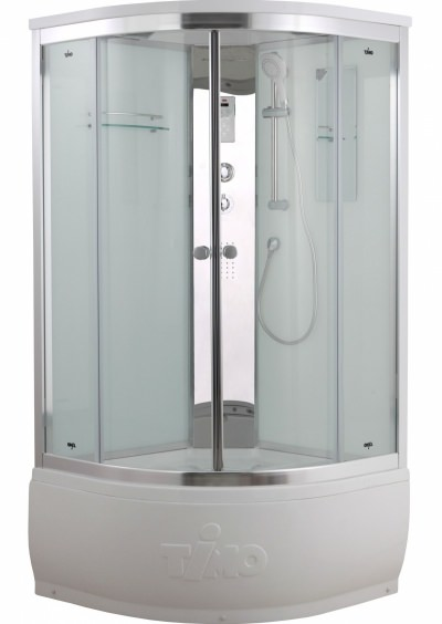 Душевая кабина Timo Comfort T-8890 Clean Glass 90*90 см